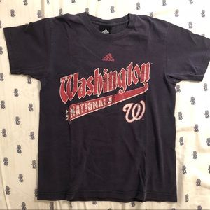 Adidas Washington shirt